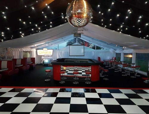 Grease themed 18th Birthday 13/05/17